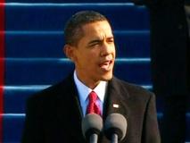 Obama\'s Inaugural Address