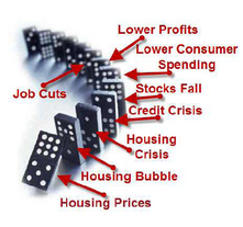 the domino effect ushered by the great depression Progressivism, world war i, the 1920s, the great depression and new deal,  in  this unit, students will examine how the great depression was ushered in by the  stock market  war alliances, domino theory, space race, vietnamization.