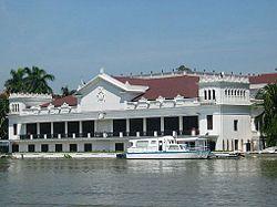 Malacañang Palace