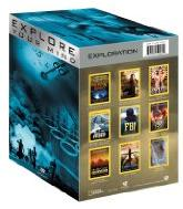 National Geographic Video Collection on Explorations