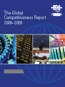 The Global Competitiveness Report 2008–2009