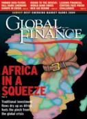 Global Finance, May 2009