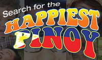 The Search for the Happiest Pinoy!
