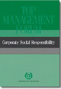 APO Top Management Forum on Corporate Social Responsibility