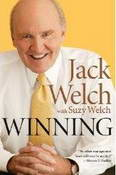Jack Welch: Winning