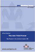 The new Triad Power: Key Players in the promise of global CSR