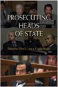 Prosecuting Heads of States