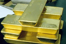 Travian Gold Bars